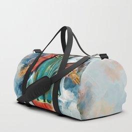 Angels Guidance Duffle Bag