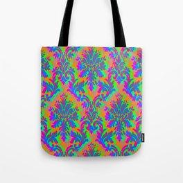 Surrealist Daydream Pattern Tote Bag