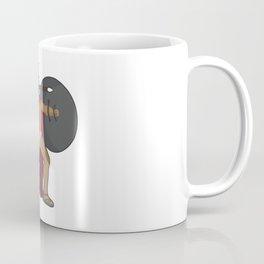 Sparta - Last Warrior Coffee Mug