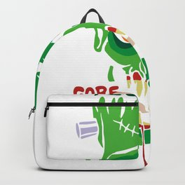 products frankenstein Backpack