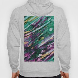Galaxy Painting Hoody