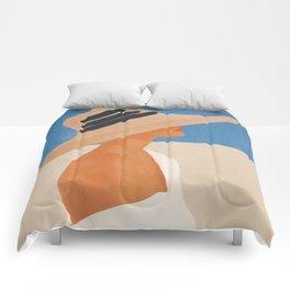 Summer Hat Comforters
