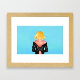 ARCHIVES//PT.2 Framed Art Print