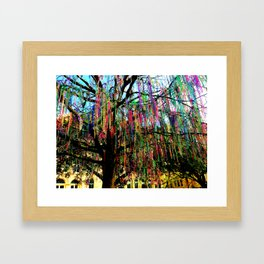 There's NO better pLAce Framed Art Print