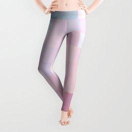 Pastel Pixels Leggings