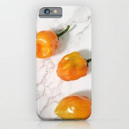 Habanero iPhone Case