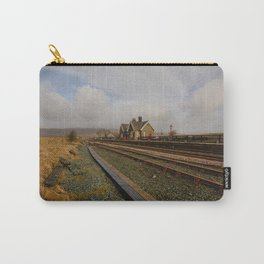 Ribblehead Station Carry-All Pouch