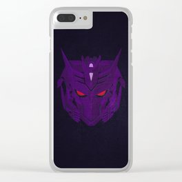 TARN MTMTE Clear iPhone Case