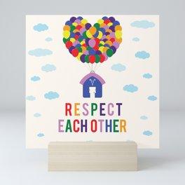 Pride Day Mini Art Print