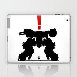 Metal Gear Rex Laptop & iPad Skin