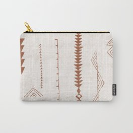 Blank Slate Carry-All Pouch