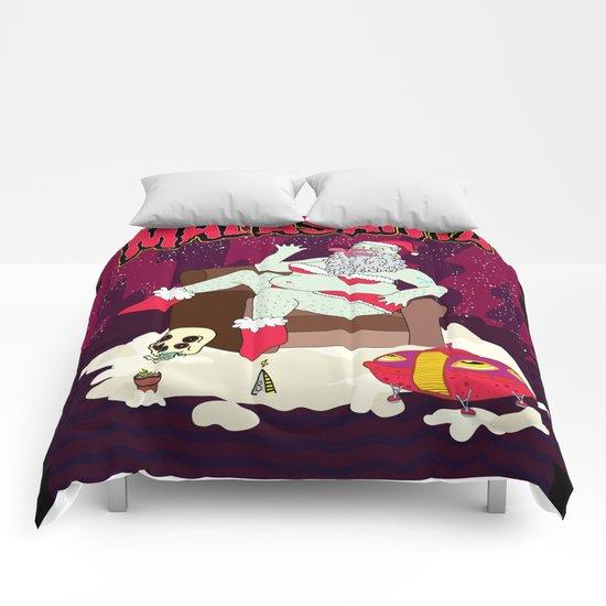 MALASANTA Comforters