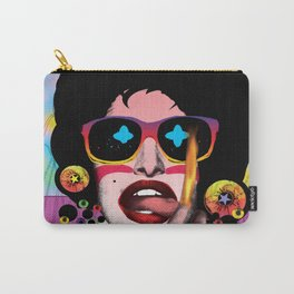 Hot! Carry-All Pouch