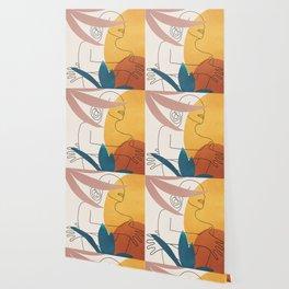 Minimal Movement II Wallpaper