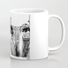 TheBeatles Coffee Mug