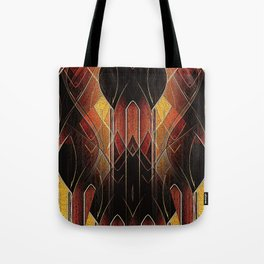 3-2-1 Lift Off! Tote Bag