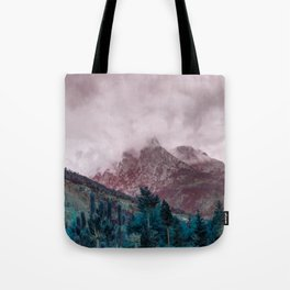 Unsolved Mystery Tote Bag