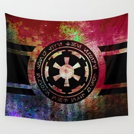 star storm Wall Tapestry