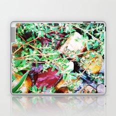 Forgotten Garden 2 Laptop & iPad Skin
