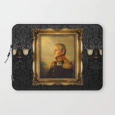 Bill Murray - replaceface Laptop Sleeve