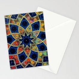 Starry Nine Stationery Cards