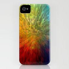 My Spectrum Slim Case iPhone (4, 4s)