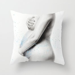 The Magic of New Throw Pillow