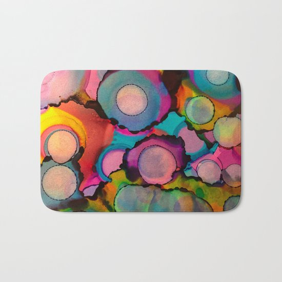 The Universe Inside Bath Mat