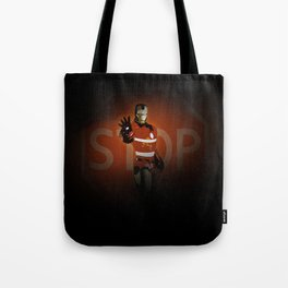 community services Tote Bag