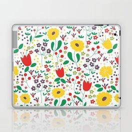 Spring Mornings Laptop & iPad Skin