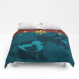 Duck, Duck, Goose Comforters