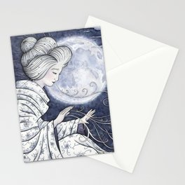 Duality Discovered Stationery Cards