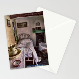 1930's Bedroom Stationery Cards