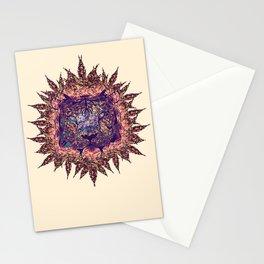Tiger Design Stationery Cards