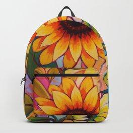 Sunflower Power 1 Backpack