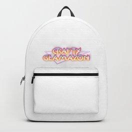 Crafty Glamazon Backpack