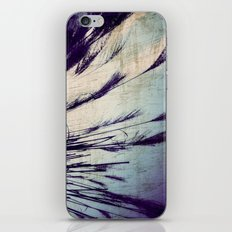 Feel free - Nature #Art 1 iPhone & iPod Skin