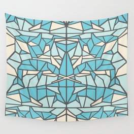 cetacea Wall Tapestry