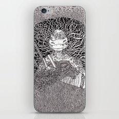 Ninja Turtle iPhone & iPod Skin