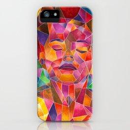 parfum iPhone Case