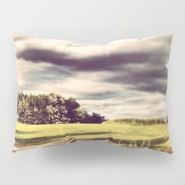 Better Things Are Coming Pillow Sham