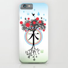 Árbol - 木 - Tree iPhone 6s Slim Case