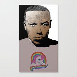Dr Dre's Secret Canvas Print