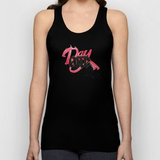 One day / day one Unisex Tank Top