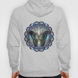 Tree of Life New Beginnings Hoody