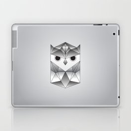 Owl. Laptop & iPad Skin