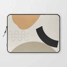 // Shape study #24 Laptop Sleeve