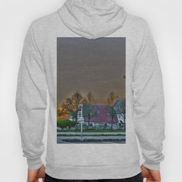 St.Peter and Paul Church DE - Laupheim, Germany Hoody