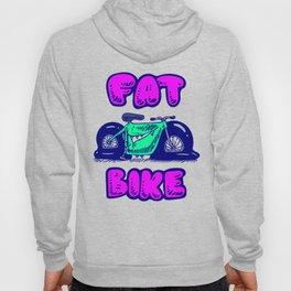 Fat Bike Hoody