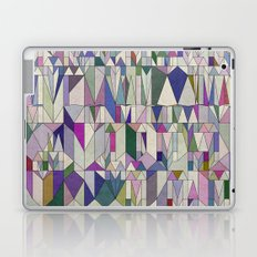 Architecture in Pink Laptop & iPad Skin
